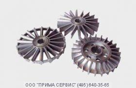 Колесо вихревое насоса СВН-80,Колесо вихревое насоса СЦЛ-20-24