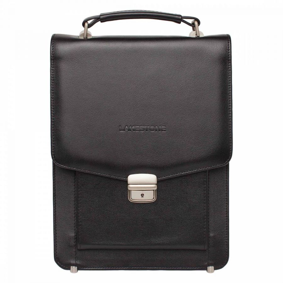 Портфель Lakestone Dormer Black