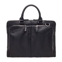 Деловая сумка Lakestone Brook Black