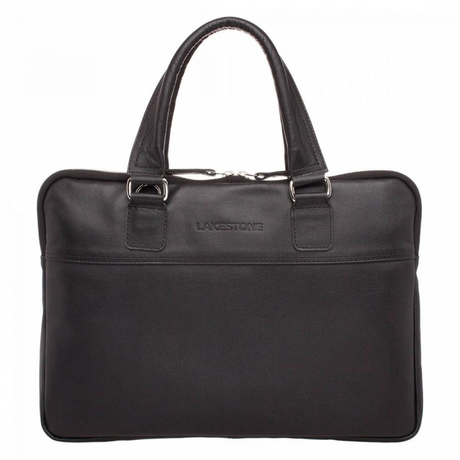 Деловая сумка Lakestone Anson Black