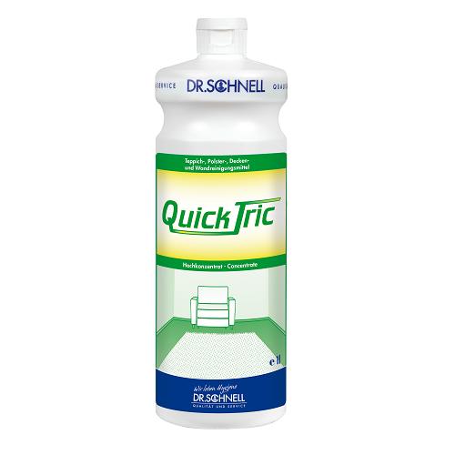 Dr.Schnell Quick Tric (Квик Трик) Универсальный пятноудалитель, 1 л