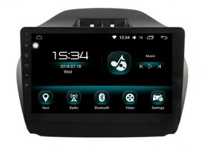 Witson Hyundai Tucson / ix35 2015-2020 (W2-DHS2029)