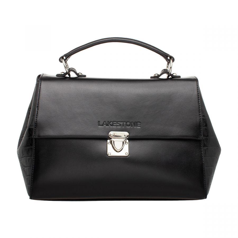Женская сумка Lakestone Ketch Black
