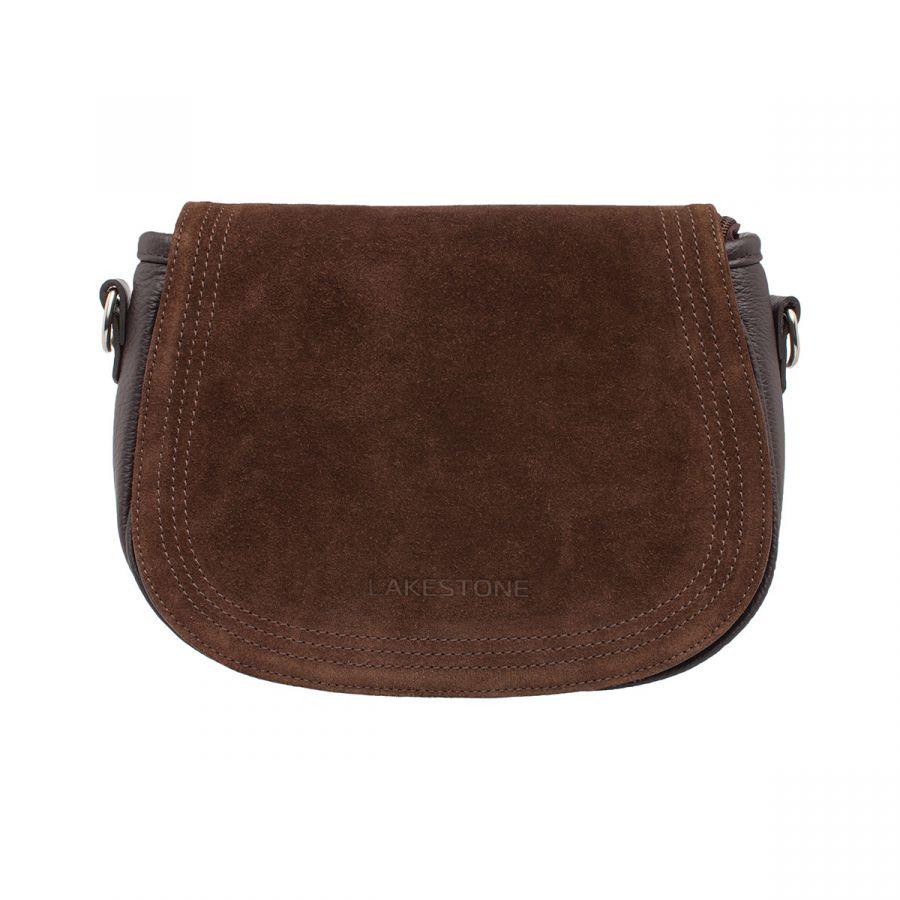 Женская сумка Lakestone Cameron Brown