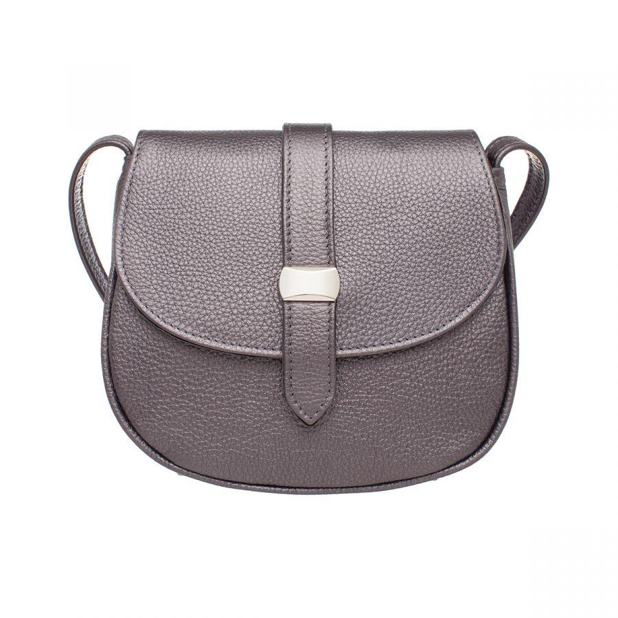 Женская сумка Lakestone через плечо Baglyn Silver Grey