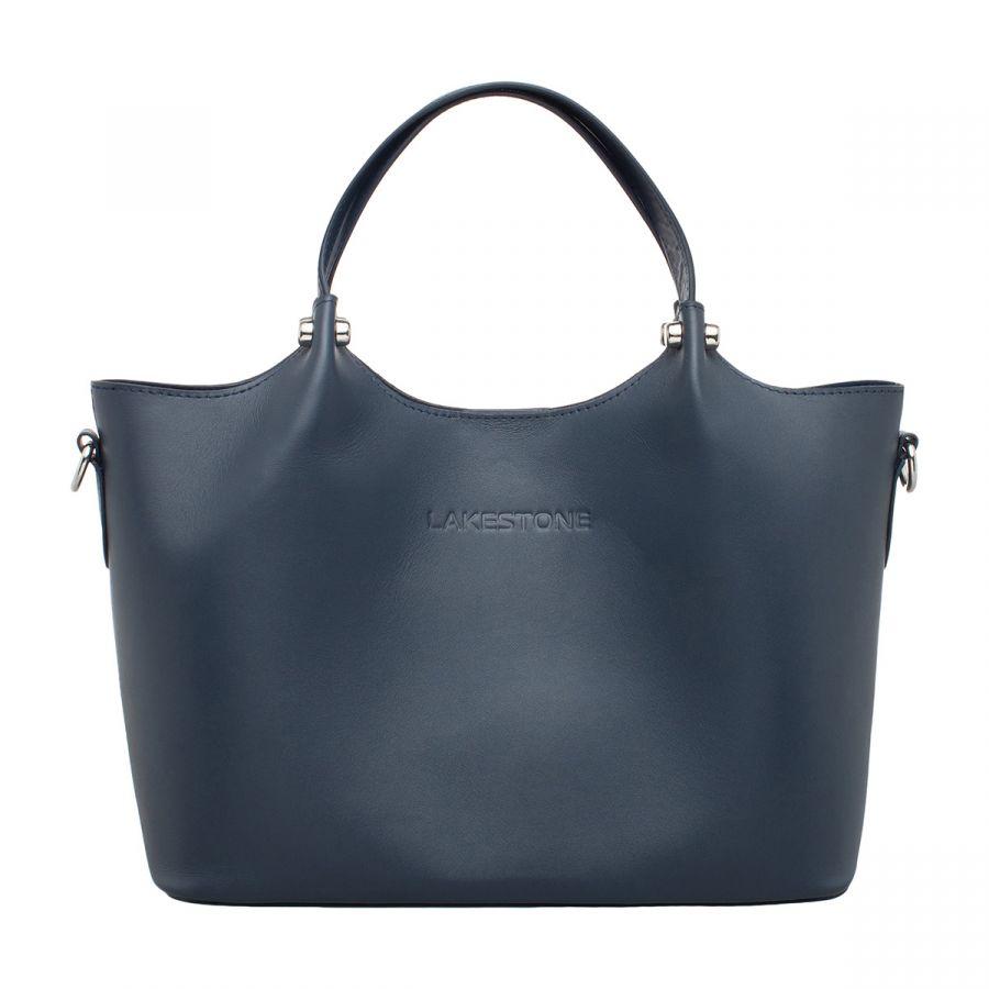 Женская сумка Lakestone Arley Dark Blue