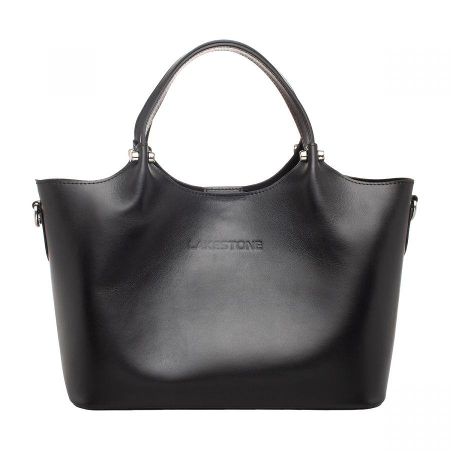 Женская сумка Lakestone Arley Black