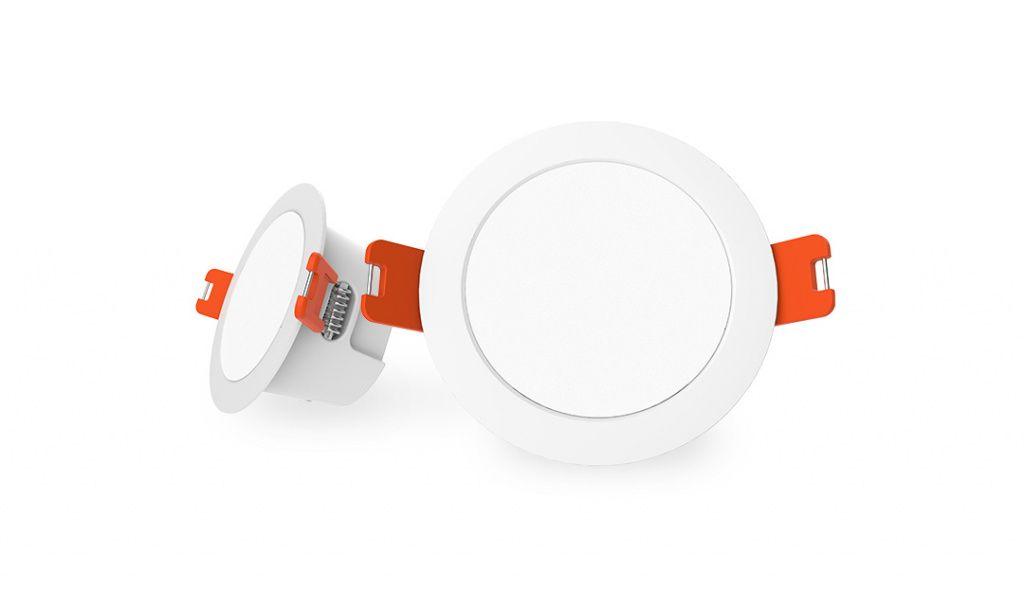 Встраиваемый светильник Xiaomi Yeelight Smart Downlight Mesh Edition (YLSD01YL)