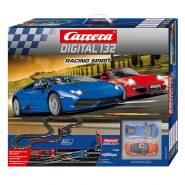 Автотрек Carrera digital 132 Racing Spirit 30187