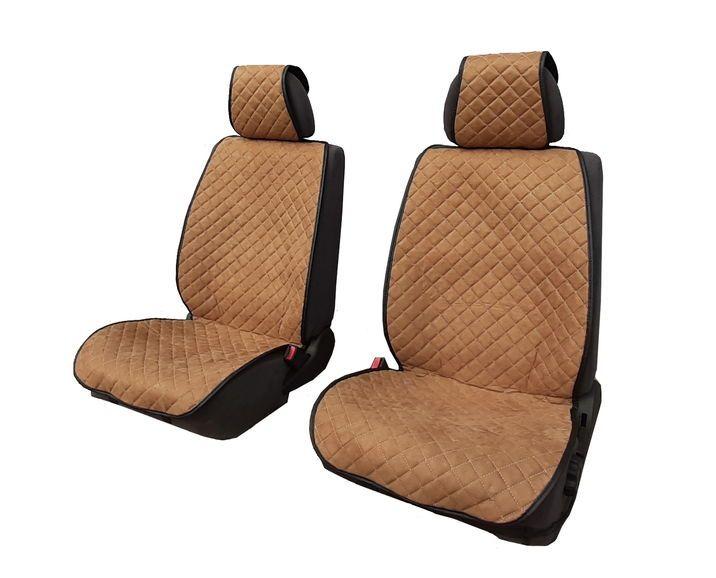Накидки на сиденья для ВАЗ 2110