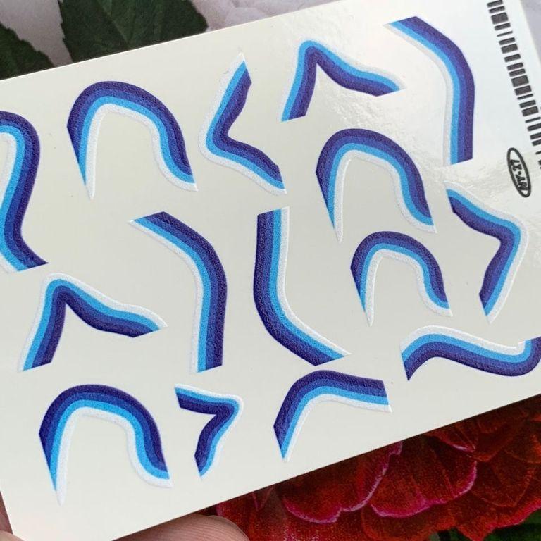 Слайдер-дизайн Anna Tkacheva  NY-27
