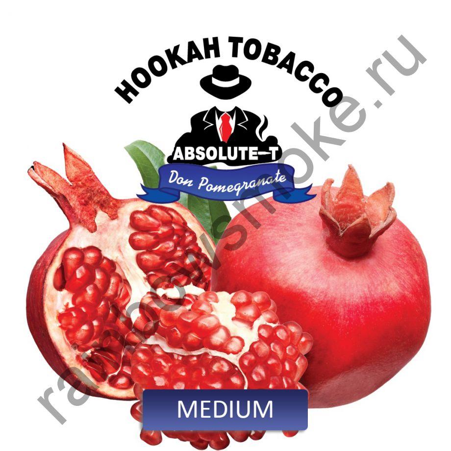 Absolute -T Medium 100 гр - Don Pomegranate (Гранат)