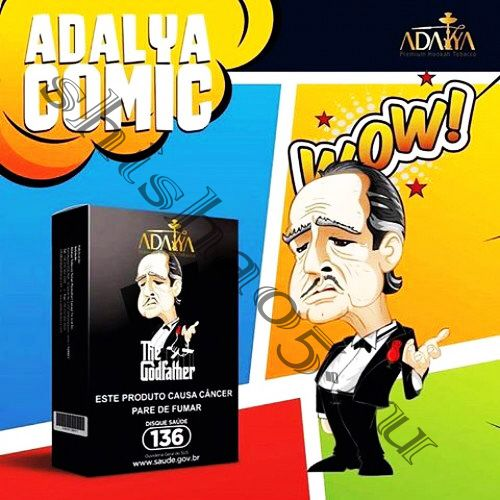 Adalya - The Godfather (Крёстный отец), 50g