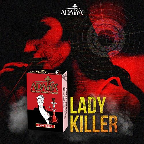 Adalya - Lady Killer (Леди Киллер), 50g