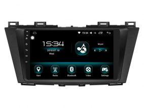 Witson Mazda 5/Premacy 2010-2018 (W2-DHS2625)