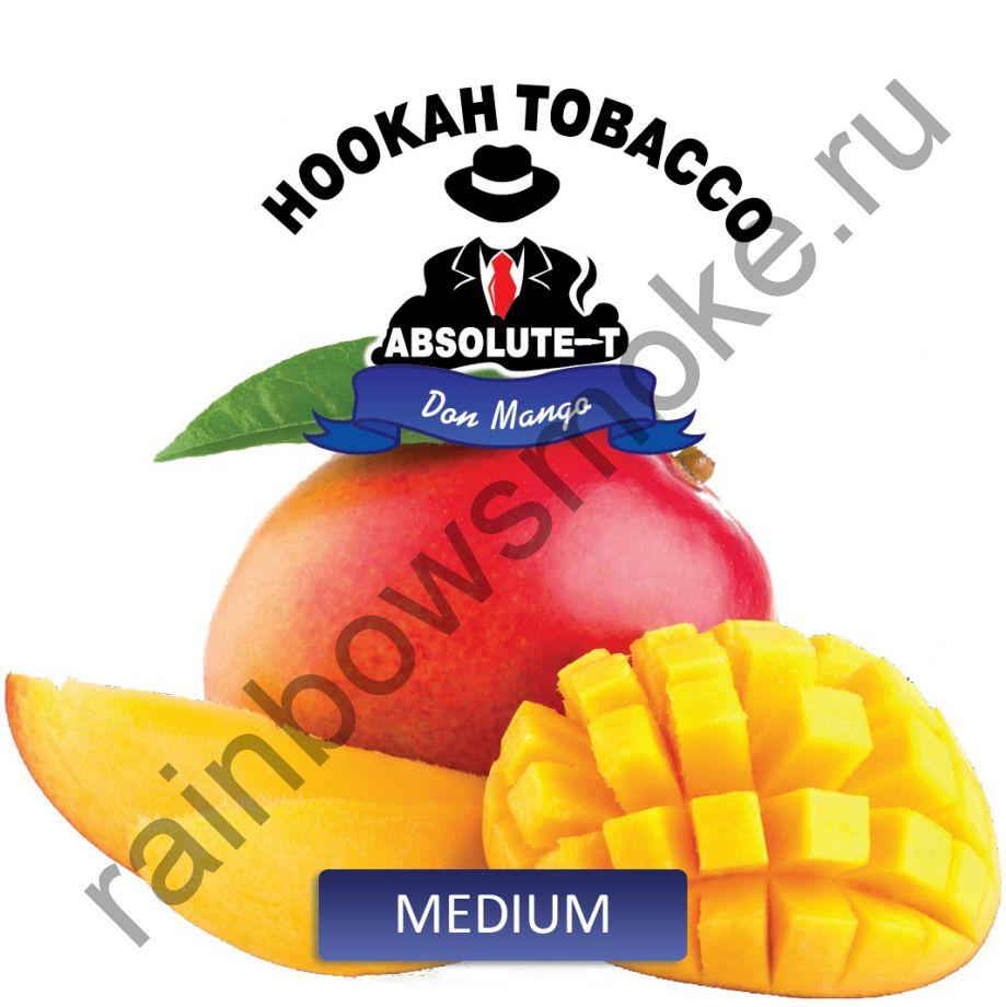 Absolute -T Medium 100 гр - Don Mango (Манго)