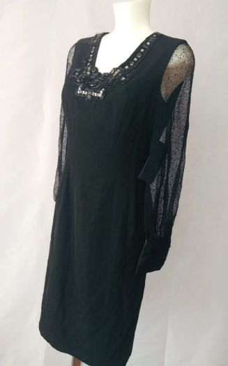 Платье MIXAM