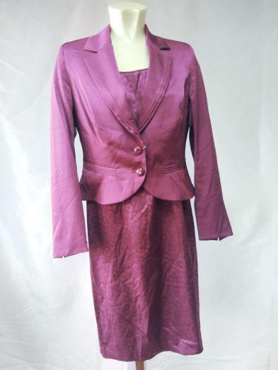Платье Rema с пиджаком