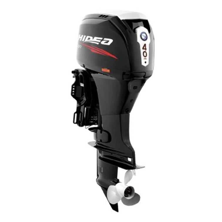 Мотор лодочный HIDEA EFI HDEF40