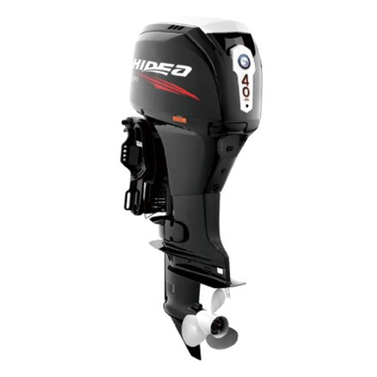 Мотор лодочный HIDEA EFI HDEF40FEL-T