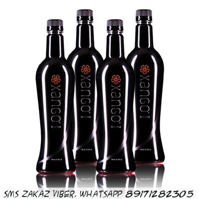 Xango Reserva сок оригинальный 2 коробки