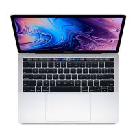 MacBook Pro 2019 Touch Bar/13.3inch/i5/128Gb SSD/8Gb Ram/Silver/MUHQ2