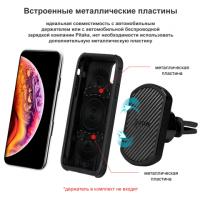 Оригинальный чехол Pitaka MagCase Pro для iPhone XS Max черный: купить недорого с доставкой по Москве — цены, фото, отзывы в интернет-магазине Elite-Case.ru