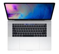 MacBook Pro 2018 Touch Bar/15inch/i7/256Gb SSD/16Gb Ram/Silver/MR962
