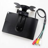 Камеры заднего вида с монитором 7 дюймов (PZ602)
