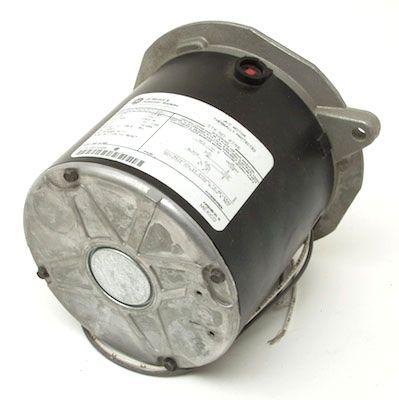 Мотор горелки CF (750) Emmerson