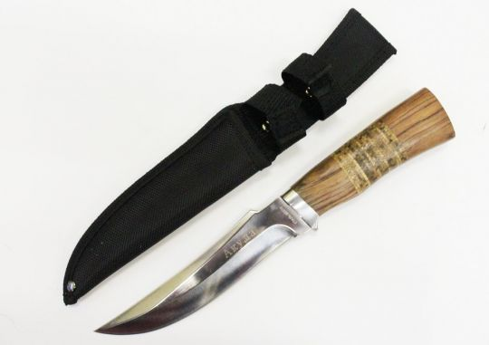 Нож АКУЛА Ярхант