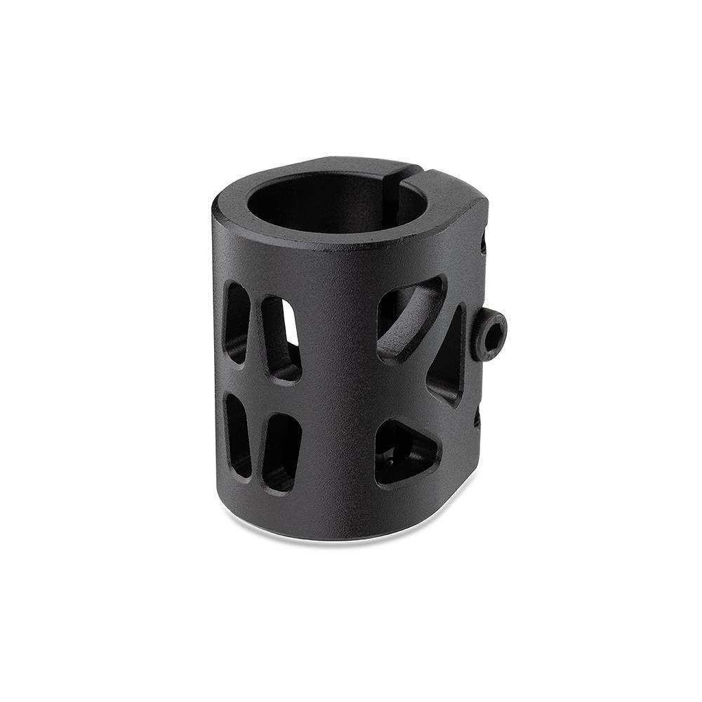 Хомут-B Fox IHC d 31.8, 3 bolt standard sized Black
