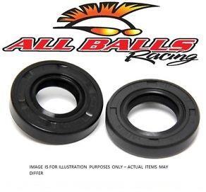 Сальники коленвала для KTM, Husqvarna, 24-2028 All Balls Racing