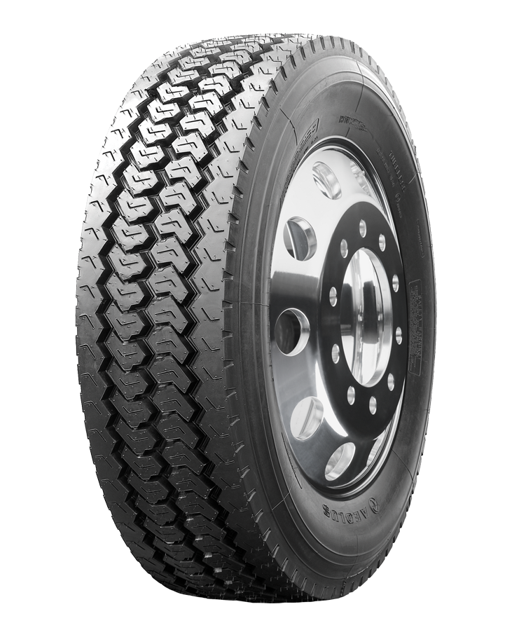 Аеолус 245/70R17.5 AGC28 TL PR18 143/141 J Бездорожье Рулевая/ПрицепнаяM+S