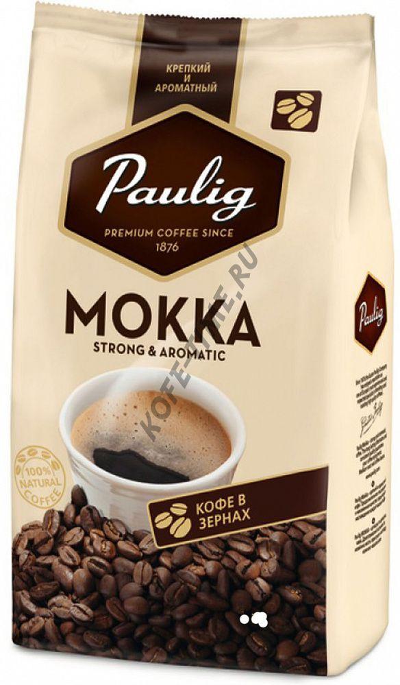 Кофе Paulig Mokka, 500 гр.