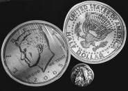 Появление Гигантской монеты