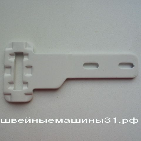Кронштейн электропривода   цена 150 руб.