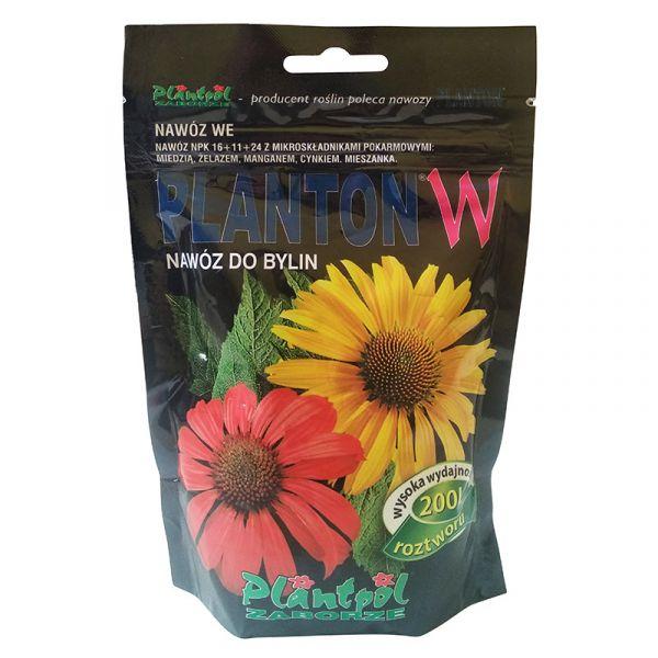 Planton W для многолетних растений от Plantpol Zaborze, Польша