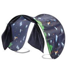 Детская палатка мечты Dream Tents, Цвет: Черный