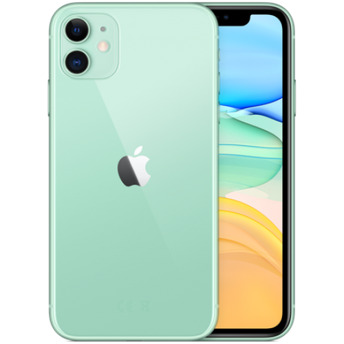 iPhone 11 Green 256GB