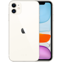 iPhone 11 White 256GB