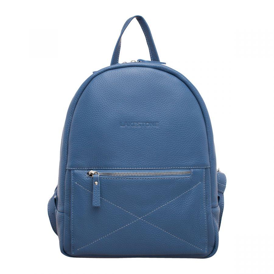 Женский рюкзак Lakestone Darley Blue