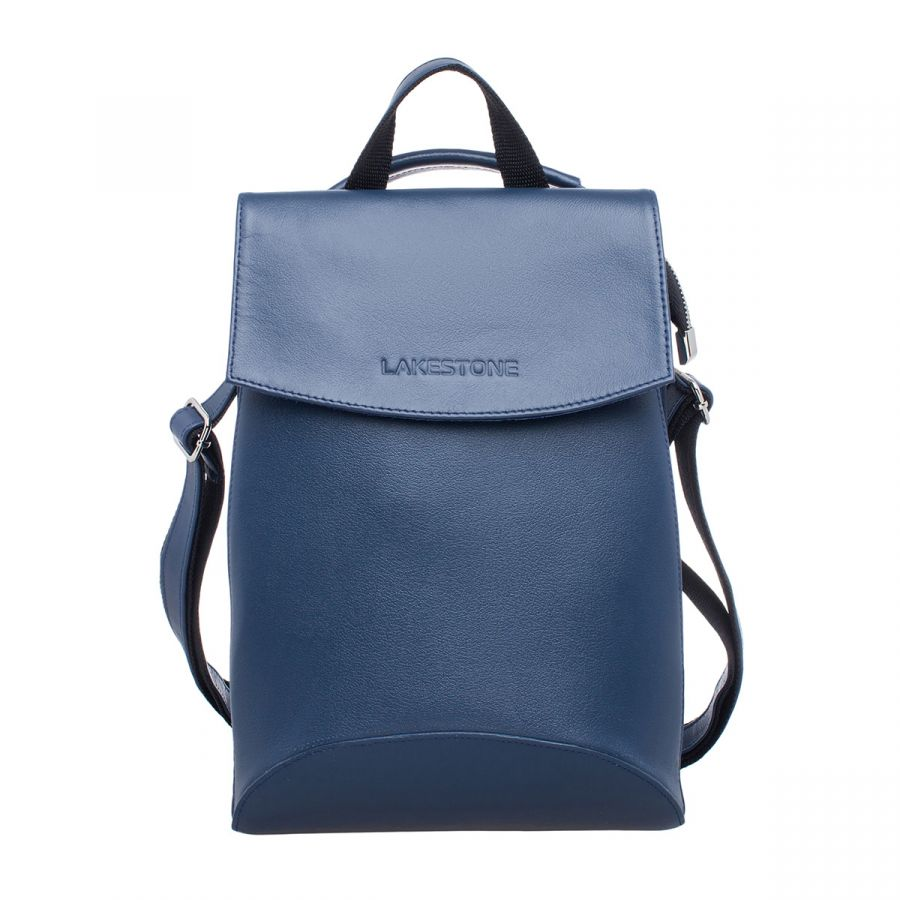 Женский рюкзак Lakestone Ashley Dark Blue
