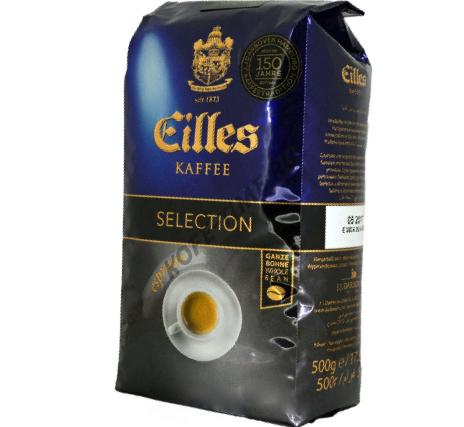 Кофе Eilles Selection Espresso 500 гр.
