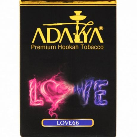 ADALYA LOVE 66 (АДАЛИЯ ЛАВ 66)