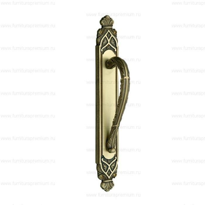 Ручка-скоба Mestre 0M3402. Длина 415 мм