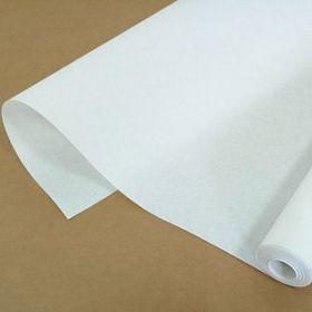 Пергамент флористический Белый / рулон 0,5*10 м