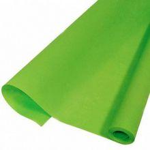 Пергамент флористический зелёное яблоко / рулон 0,5*10 м
