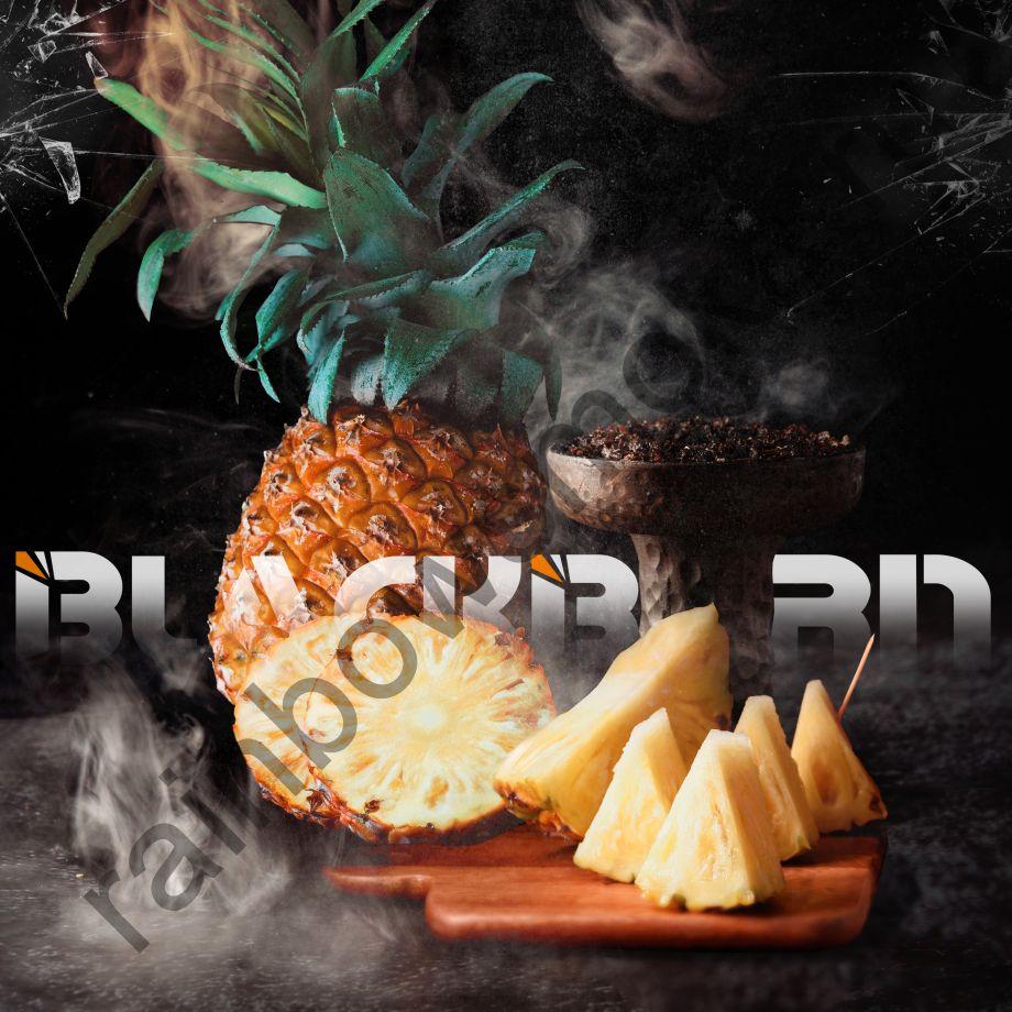 Black Burn 200 гр - Ananas Shock (Кислый Ананас)