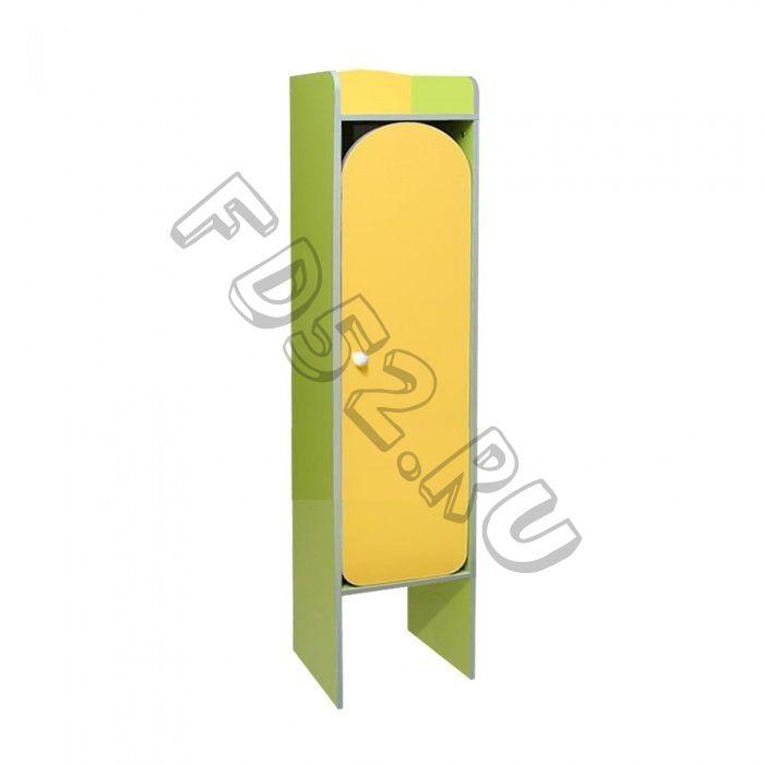 Шкаф для одежды 1-но секционный ШНД-30